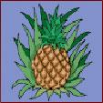 Символ ананаса