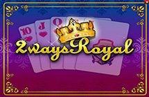 2 Way Royal Poker/ Покер в дві руки