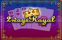 2 Way Royal Poker/ Покер 2 руки