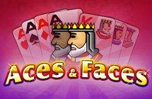 Aces Faces / Відео Покер