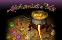 Alchemists Lab / Лабораторія Алхіміка