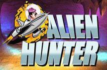Alien Hunter / Мисливець на прибульців