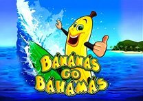 Bananas go Bahamas / Банани