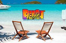 Beach Life / Пляжная жизнь
