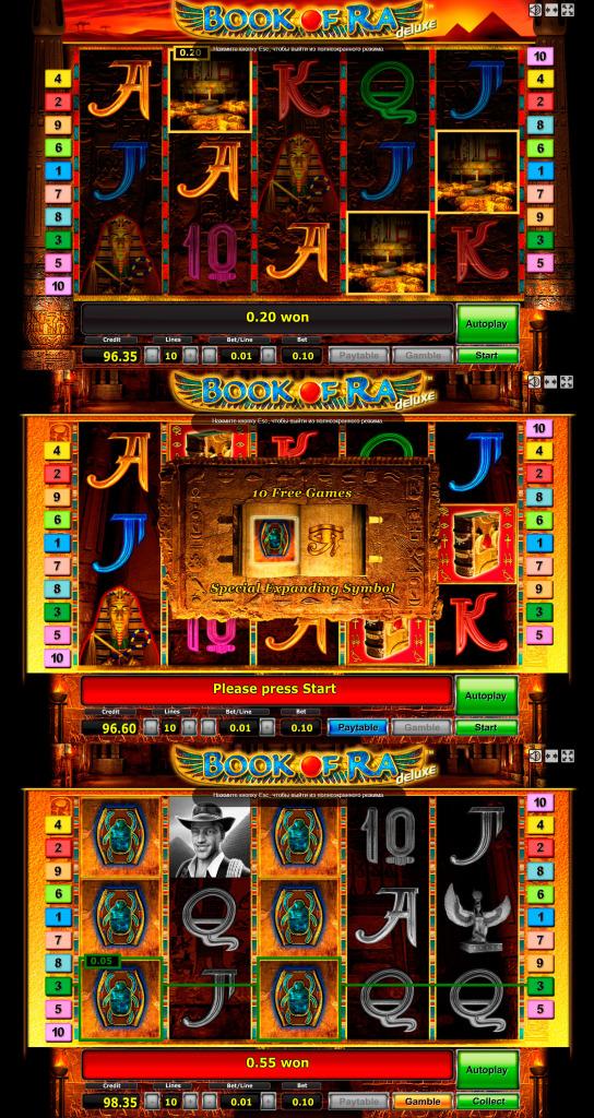 book-of-ra-bonus-games