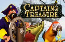 Captains Treasure / Скарби капітана