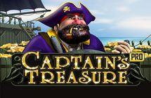 Captains Treasure Pro / Капітанс Про