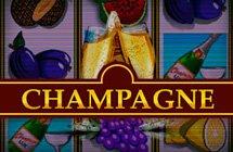 Champagne / Шампанске