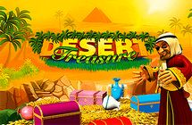 Desert Treasure / Скарби пустелі