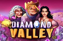 Diamond Valley Pro / Брильянтовая Аллея