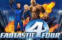 Fantastic Four / Фантастична четвірка
