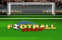 Footbal Rules / Правила футболу