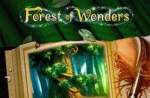Forest of Wonders / Ліс чудес