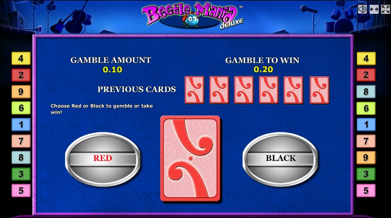 Риск игра игрового автомата Жуки