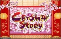 Geisha Story / История Гейши