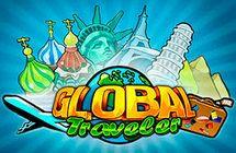 Global Traveler / Всесвітній Мандрівник
