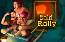 Gold Rally / Золотая лихорадка