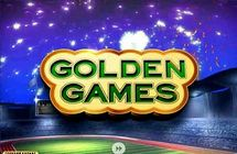 Golden Games / Золоті ігри