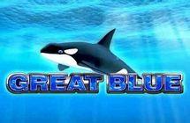 Great Blue / Голубая бездна