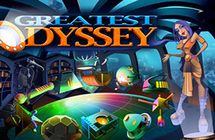 Greatest Odyssey / Велика Одіссея