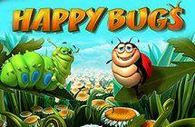 Happy Bugs / Счастливые жучки