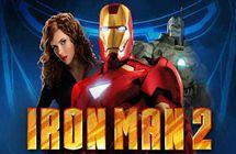 Iron Man 2 / Железный человек
