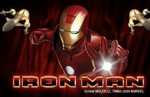 Iron Man / Залізна людина