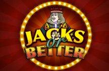Jacks or Better / Онлайн покер