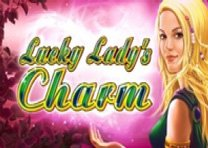 Lucky Ladys Charm / Лакі Леді