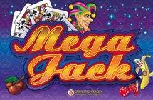 Mega Jack Video Poker / Відео покер