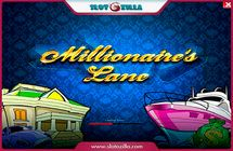 Millionaires Lane / Путь миллионера