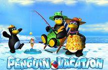 Penguin Vacation / Канікули пінгвіна