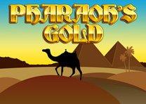 Pharaohs Gold / Золото Фараона