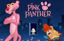 Pink Panther / Рожева пантера
