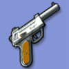 Пістолет Резидент