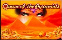Queen of the Pyramids / Королева пірамід