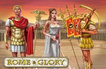 Rome and Glory / Рим и Слава