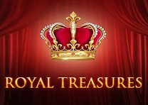 Royal Treasures / Корони