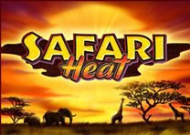 Safari Heat / Сафари