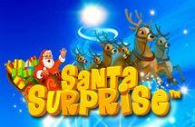Santa Surprise / Сюрприз санты