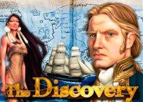 The Discovery / Діскавері