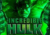 The Incredible Hulk / Халк