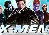 X-Men / Ікс Мен