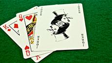 Правила и особенности карточных игр