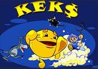 Keks / Колобок
