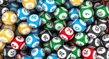 Лотерея в казино NetGame