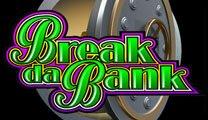 Break da Bank / Пограбування банку