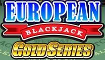 European BlackJack Gold / Європейський блекджек