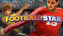 Football Star / Зірка футболу