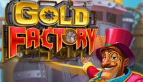 Gold Factory / Золота фабрика